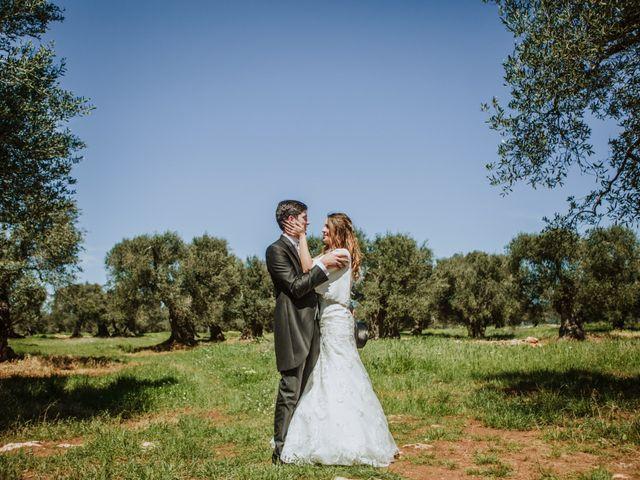 Il matrimonio di Erik e Ilaria a Brindisi, Brindisi 73