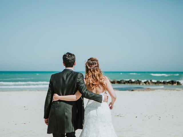Il matrimonio di Erik e Ilaria a Brindisi, Brindisi 1