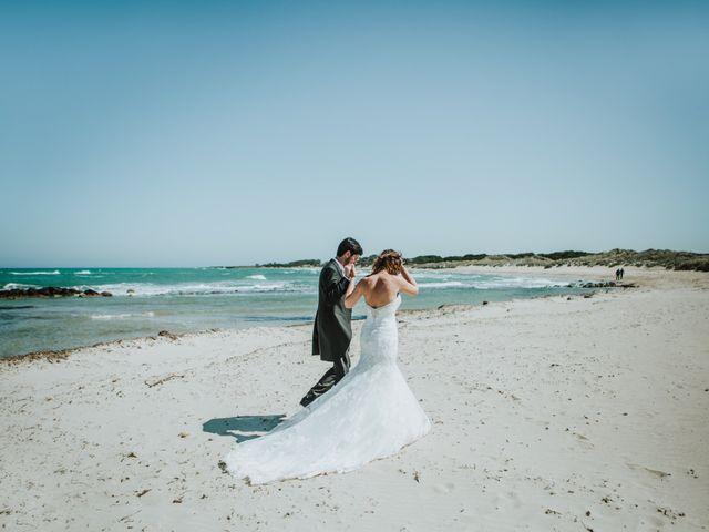 Il matrimonio di Erik e Ilaria a Brindisi, Brindisi 75