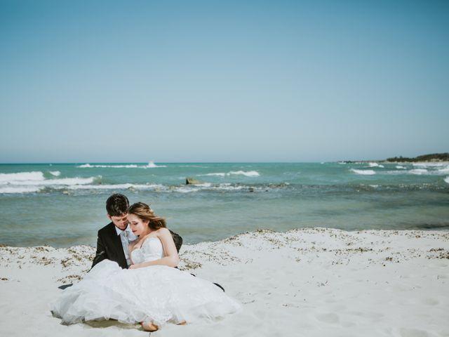 Il matrimonio di Erik e Ilaria a Brindisi, Brindisi 78