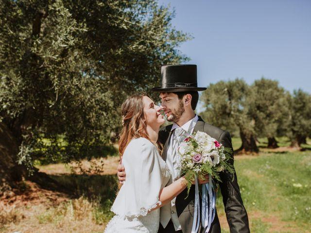 Il matrimonio di Erik e Ilaria a Brindisi, Brindisi 79