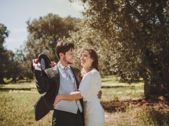 Il matrimonio di Erik e Ilaria a Brindisi, Brindisi 83