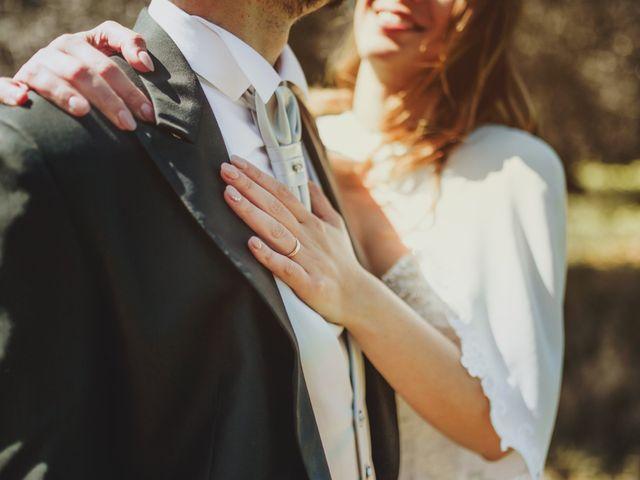 Il matrimonio di Erik e Ilaria a Brindisi, Brindisi 84