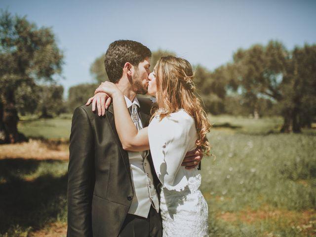 Il matrimonio di Erik e Ilaria a Brindisi, Brindisi 85