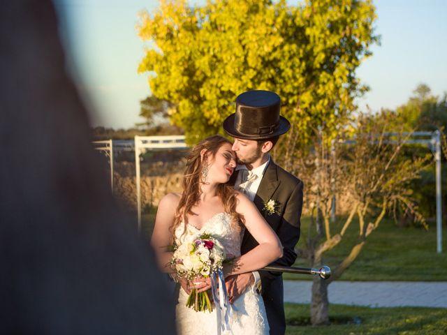 Il matrimonio di Erik e Ilaria a Brindisi, Brindisi 89