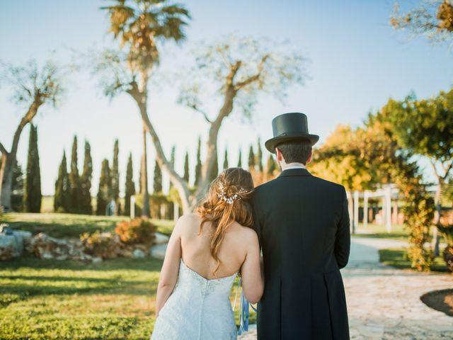 Il matrimonio di Erik e Ilaria a Brindisi, Brindisi 91