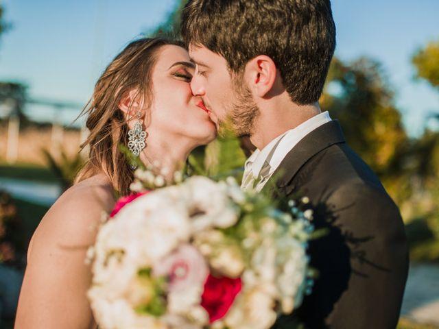 Il matrimonio di Erik e Ilaria a Brindisi, Brindisi 93