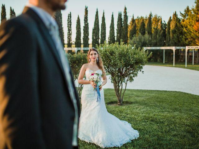 Il matrimonio di Erik e Ilaria a Brindisi, Brindisi 94