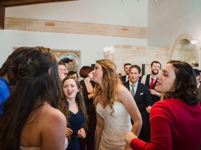 Il matrimonio di Erik e Ilaria a Brindisi, Brindisi 100