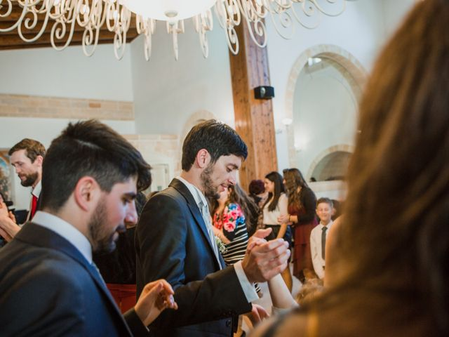 Il matrimonio di Erik e Ilaria a Brindisi, Brindisi 101