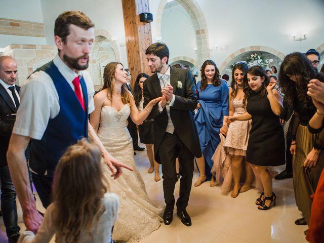 Il matrimonio di Erik e Ilaria a Brindisi, Brindisi 102