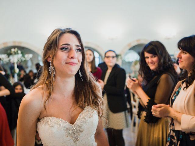 Il matrimonio di Erik e Ilaria a Brindisi, Brindisi 106