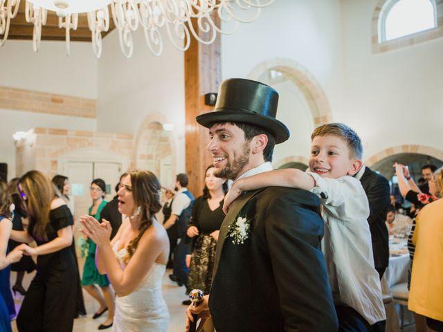 Il matrimonio di Erik e Ilaria a Brindisi, Brindisi 107