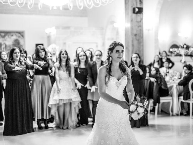 Il matrimonio di Erik e Ilaria a Brindisi, Brindisi 108