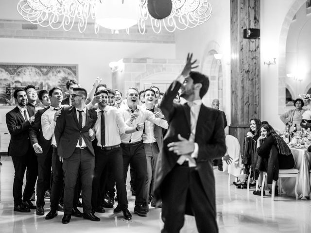 Il matrimonio di Erik e Ilaria a Brindisi, Brindisi 109