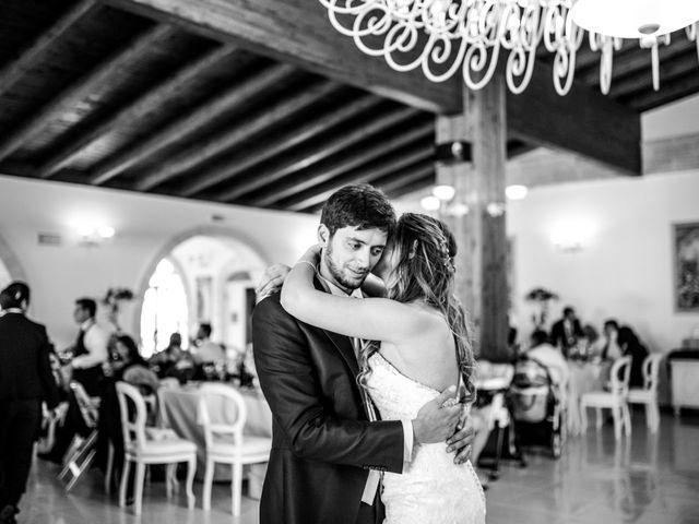 Il matrimonio di Erik e Ilaria a Brindisi, Brindisi 111