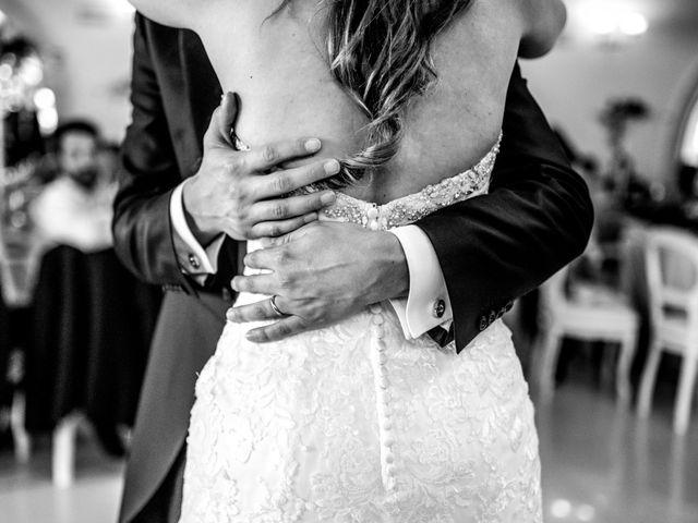 Il matrimonio di Erik e Ilaria a Brindisi, Brindisi 112