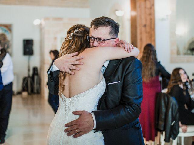 Il matrimonio di Erik e Ilaria a Brindisi, Brindisi 113