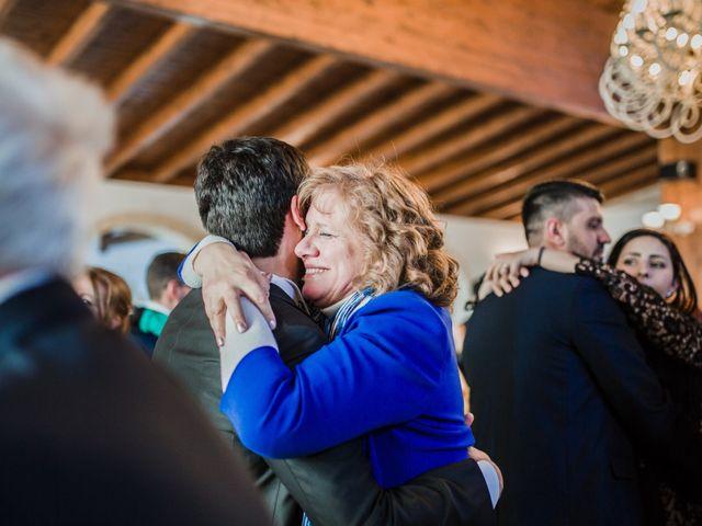 Il matrimonio di Erik e Ilaria a Brindisi, Brindisi 114
