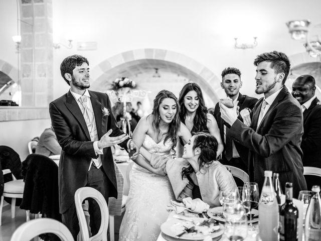 Il matrimonio di Erik e Ilaria a Brindisi, Brindisi 115