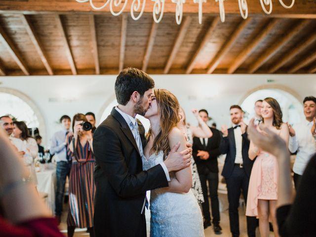 Il matrimonio di Erik e Ilaria a Brindisi, Brindisi 118