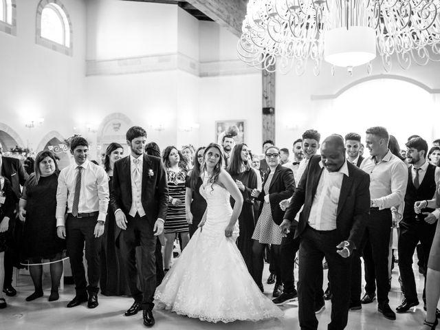 Il matrimonio di Erik e Ilaria a Brindisi, Brindisi 119