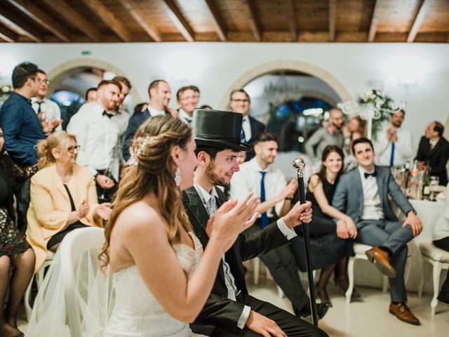 Il matrimonio di Erik e Ilaria a Brindisi, Brindisi 121