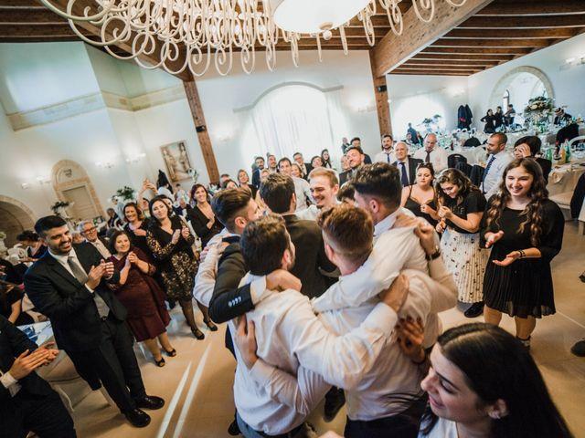 Il matrimonio di Erik e Ilaria a Brindisi, Brindisi 123