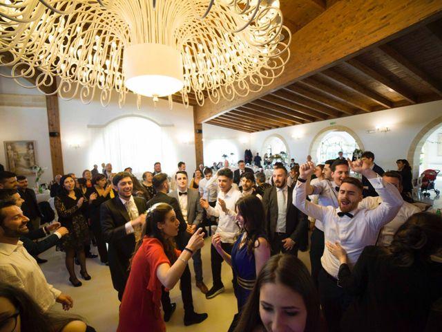 Il matrimonio di Erik e Ilaria a Brindisi, Brindisi 124