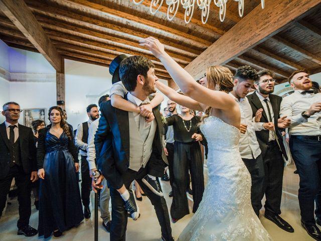 Il matrimonio di Erik e Ilaria a Brindisi, Brindisi 125