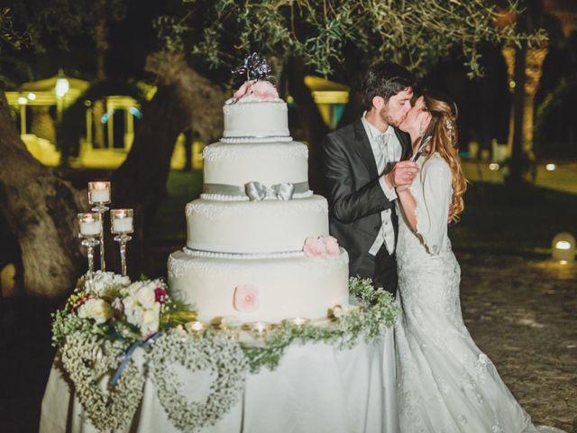Il matrimonio di Erik e Ilaria a Brindisi, Brindisi 127