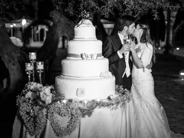 Il matrimonio di Erik e Ilaria a Brindisi, Brindisi 129