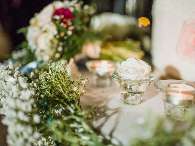 Il matrimonio di Erik e Ilaria a Brindisi, Brindisi 130