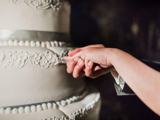 Il matrimonio di Erik e Ilaria a Brindisi, Brindisi 132