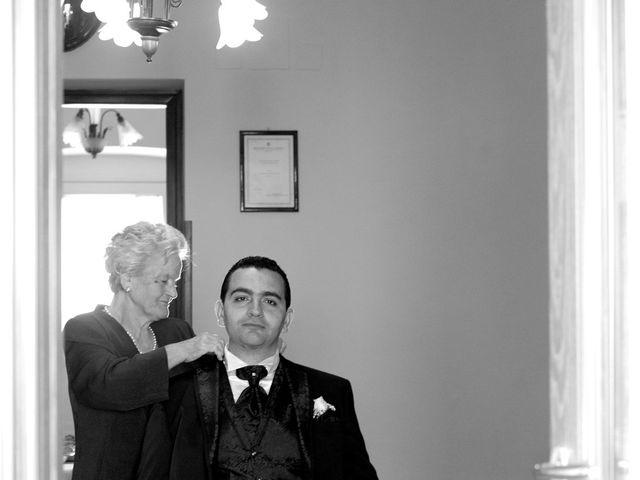 Il matrimonio di Salvatore e Lucrezia a Serra San Bruno, Vibo Valentia 5