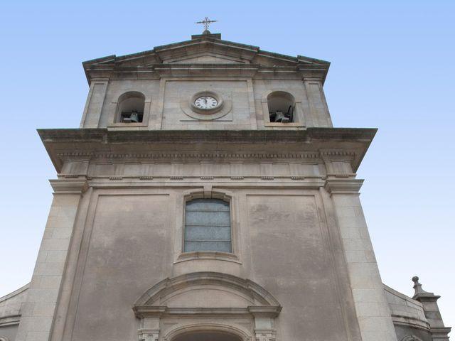 Il matrimonio di Salvatore e Lucrezia a Serra San Bruno, Vibo Valentia 11