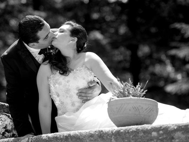 Il matrimonio di Salvatore e Lucrezia a Serra San Bruno, Vibo Valentia 13