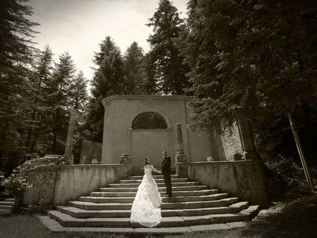 Il matrimonio di Salvatore e Lucrezia a Serra San Bruno, Vibo Valentia 14
