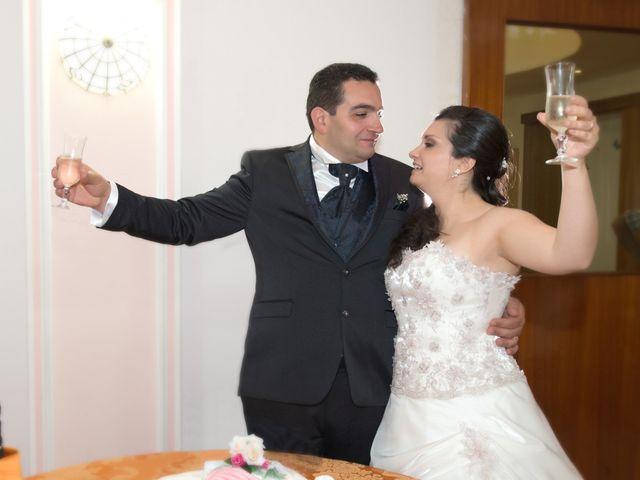 Il matrimonio di Salvatore e Lucrezia a Serra San Bruno, Vibo Valentia 17