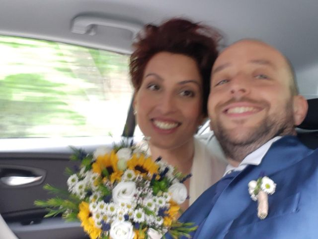 Il matrimonio di Valentina e Jacopo a Lanciano, Chieti 2