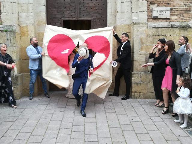 Il matrimonio di Valentina e Jacopo a Lanciano, Chieti 5