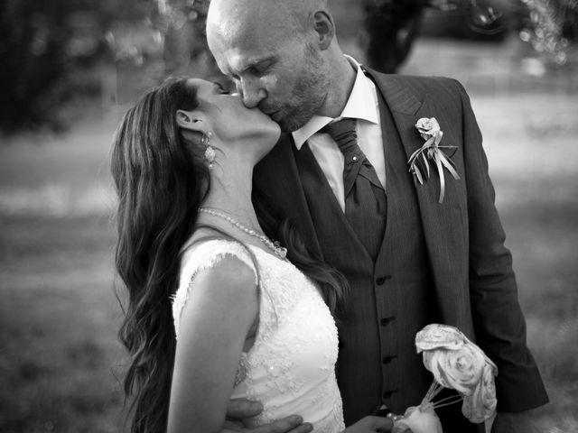 Le nozze di Mariana e Vetle