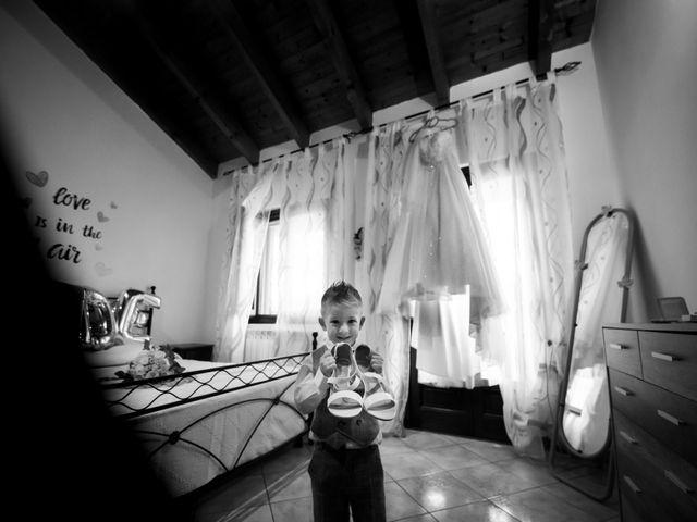 Il matrimonio di Giovanni e Sandy a Casalvolone, Novara 15
