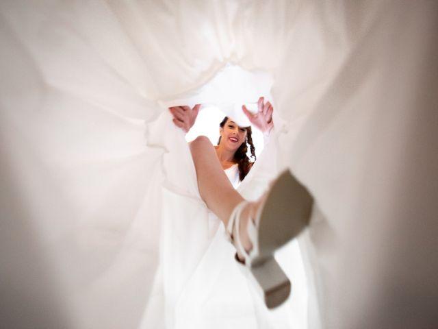 Il matrimonio di Giovanni e Sandy a Casalvolone, Novara 16