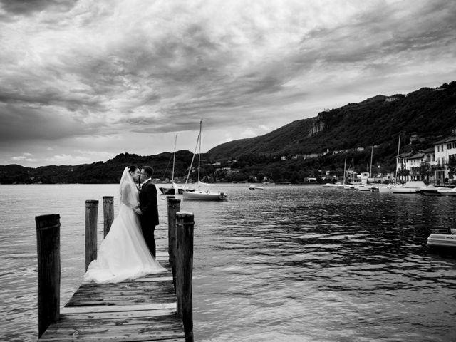 Il matrimonio di Giovanni e Sandy a Casalvolone, Novara 30