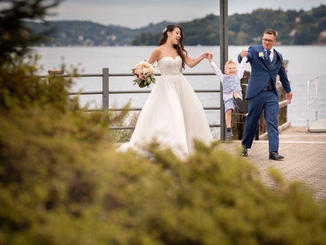 Il matrimonio di Giovanni e Sandy a Casalvolone, Novara 34