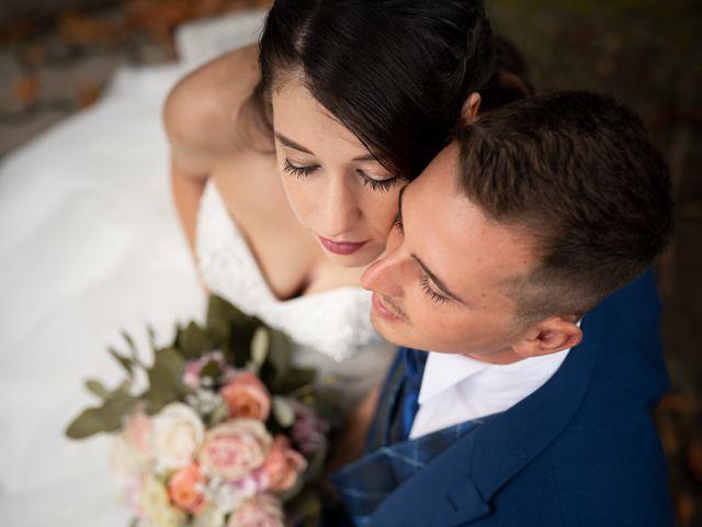 Il matrimonio di Giovanni e Sandy a Casalvolone, Novara 35
