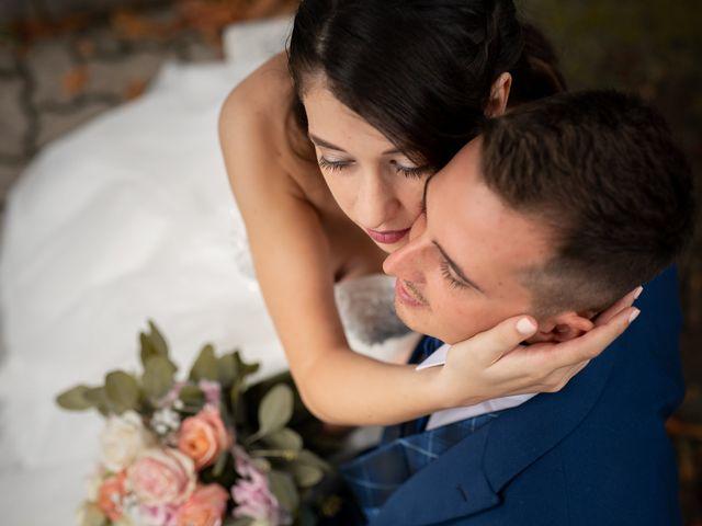Il matrimonio di Giovanni e Sandy a Casalvolone, Novara 2