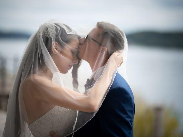 Il matrimonio di Giovanni e Sandy a Casalvolone, Novara 37