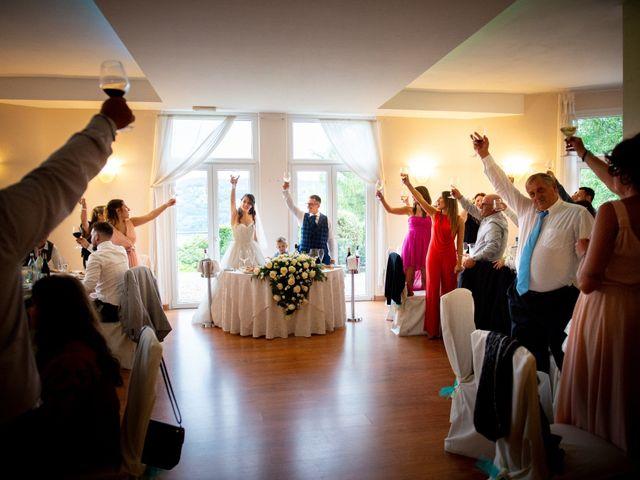 Il matrimonio di Giovanni e Sandy a Casalvolone, Novara 38